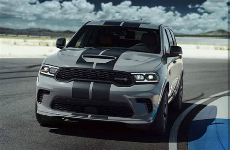 Dodge durango long term update 2 | so far so good. Leaked Photos of the 2021 Dodge Durango SRT Hellcat - Arabgt