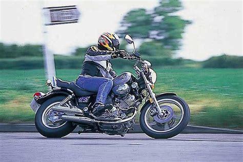Yamaha Xv535 Virago (1988-2004) Review, Specs & Prices