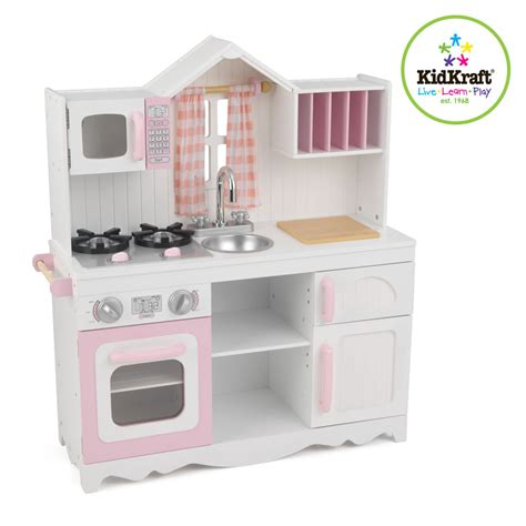 cuisine vintage kidkraft childrens kitchen sets kitchen designer