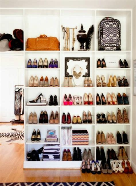 organize shoes in small space 10 clever and easy ways to organize your shoes diy crafts