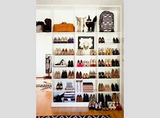 10 Clever and Easy Ways to Organize Your Shoes DIY & Crafts