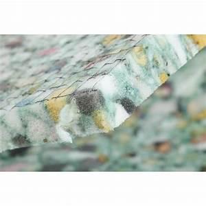 Shop leggett platt 1111 millimeters rebond carpet for Carpet underlay texture