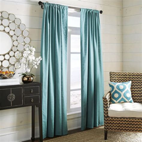best 25 teal curtains ideas on window
