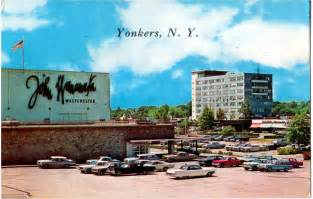 Cross County Mall Yonkers NY Stores