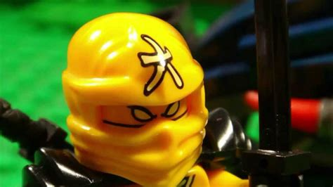lego ninjago skylor  orange ninja youtube
