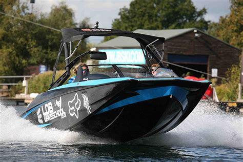 Axis Boats Saltwater by Axis A20 Exciting But Affordable Boats