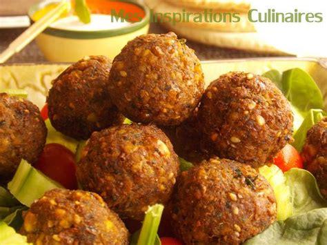 cuisine egyptienne recette recette falafel facile blogs de cuisine