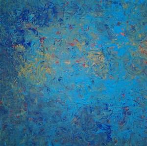Blau De Verzichtserklärung : ornamente im blau t rkis oranmente struktiren gelb t rkis von renatehorn bei kunstnet ~ Eleganceandgraceweddings.com Haus und Dekorationen