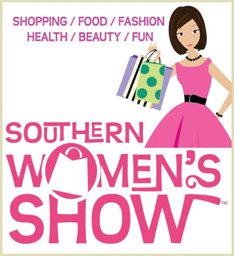 southern womens show   appearance