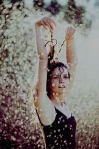 Dancing in the Rain Photo Shoot