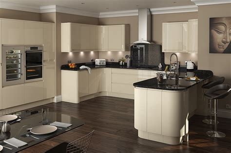 kitchens interiors take your kitchen to next level with these 28 modern kitchen designs godfather style
