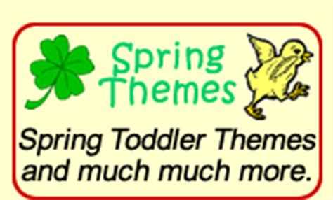 preschool express by jean warren preschool lesson plans 710 | spring themes button