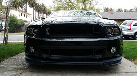 2018 Ford Shelby Gt500 Review Cargurus