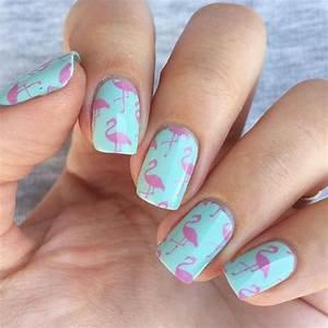 53 tropical flamingo nail ideas page 32 of 53