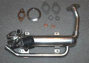 Mkv Tdi Brm Egr Cooler Kit  Advanced Automotion