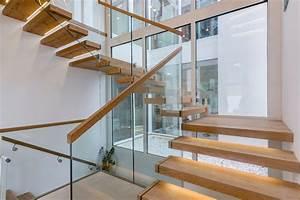 Geländer Für Treppe : vorschriften f r treppen und gel nder lieb stiege ~ Markanthonyermac.com Haus und Dekorationen