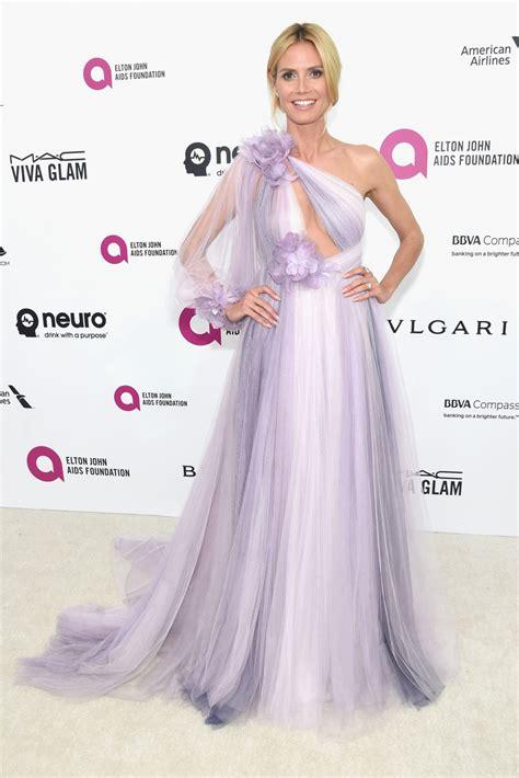 Elton John Aids Foundation Academy Awards Viewing
