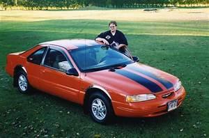 Carsandguitarsjt 1996 Ford Thunderbird Specs  Photos