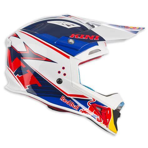 motocross helmet red bull kini red bull helmet competition navy white 2017 maciag