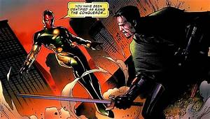 Who Is Vision  Meet The Avengers  Age Of Ultron Villain