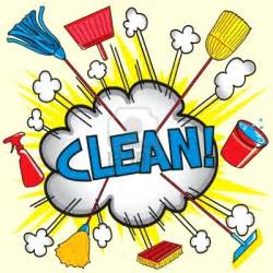 kids clean clipart images