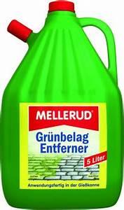 Mellerud Grünbelag Entferner : mellerud gr nbelag entferner 5 l ab 3 99 preisvergleich bei ~ Orissabook.com Haus und Dekorationen