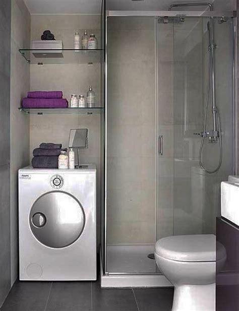 badezimmer klein mit dusche 40 design ideen f 252 r kleine badezimmer