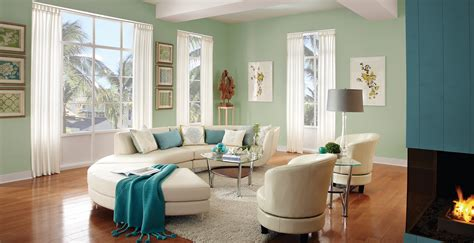 Living Room Color Ideas Behr by Green Living Room Ideas And Inspiration Behr