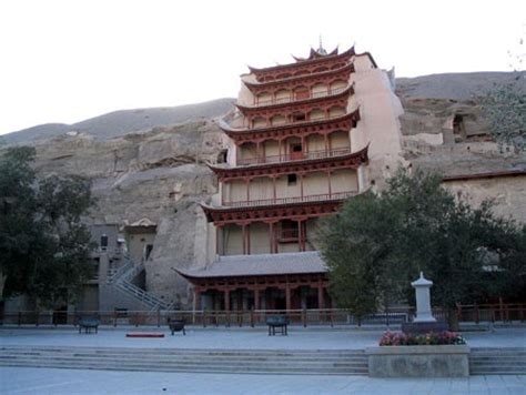 dunhuang gansu province chinaorgcn