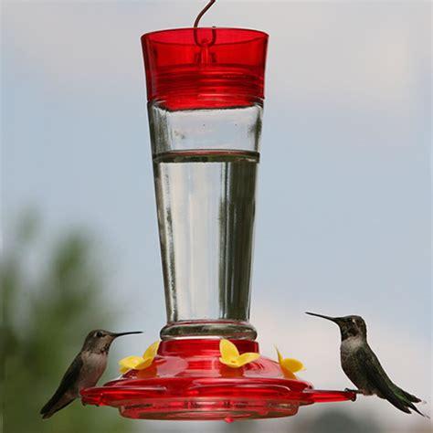 hummingbird feeder parts duncraft garnet hummingbird feeder