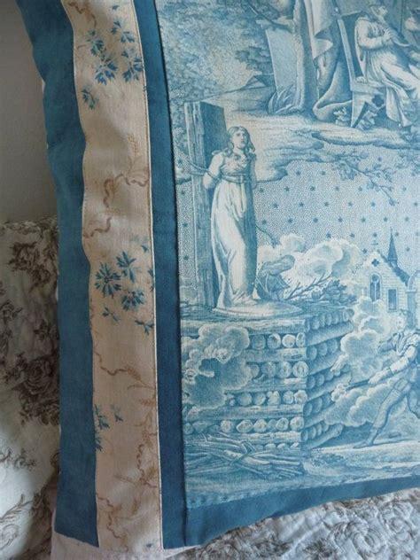 1000 Images About Toile De Jouy On Pinterest Antiques