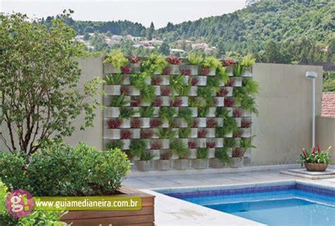 am 233 nagement jardin cr 233 atif et original 224 l aide des parpaings inutiles design feria