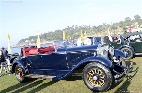 Built in 1925, the vehicle was restored in the 1980's and repainted about three years ago. Photographs of the 1925 Mercedes-Benz 630K. Roadster. Coachwork by Murphy. Pebble Beach Concours ...