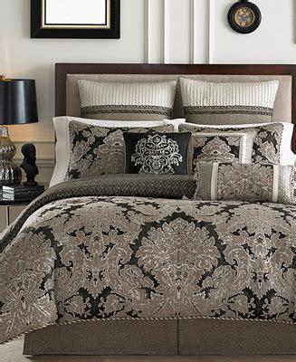 CLOSEOUT! Croscill Augusta Comforter Sets   Bedding