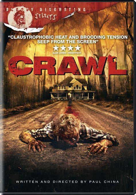 check   trailer  crawl coming  dvd february  comingsoonnet