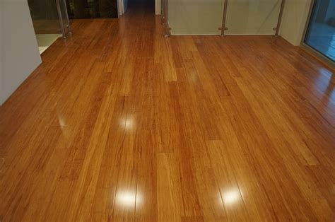 Strand Woven Bamboo caramel   West Lake Flooring