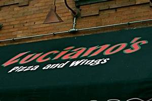 Luciano's Pizza and Wings | Central Denver | Italian ...