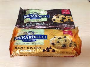 Chocolate Chip Cookie Brands