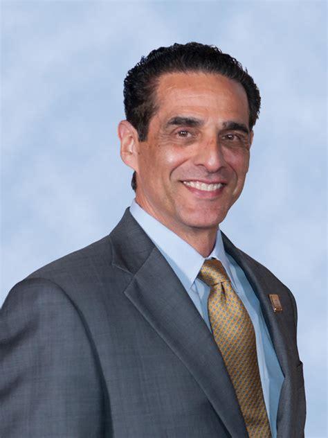 Brian D. Silva, SHRM-SCP
