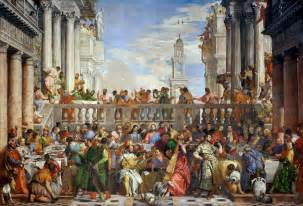 jesus in renaissance and the roots of anti semitism huffpost - Wedding At Cana