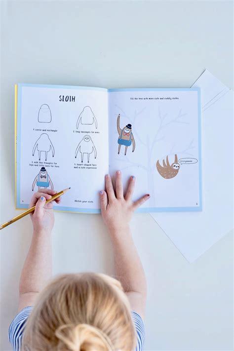drawing books  kids    draw books everyday