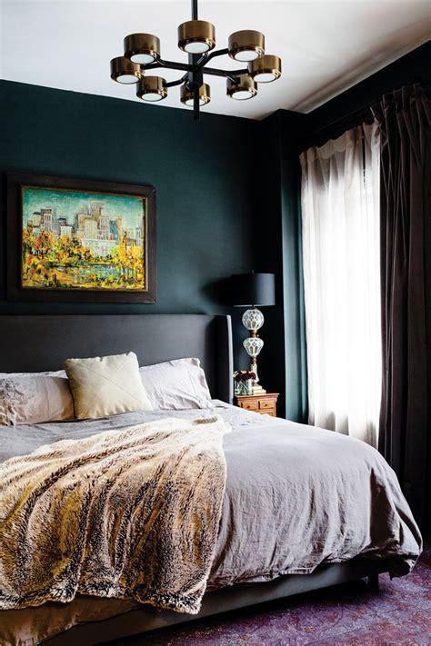 Green Walls In Bedroom by Best 25 Green Bedrooms Ideas On Green Bedroom