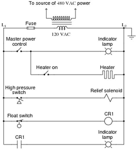 Electromechanical Relay Logic Digital Circuits Worksheets