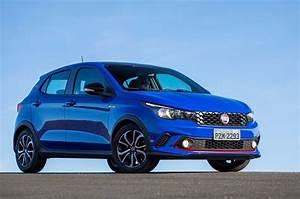 Fiat Argo 2017 : fiat argo todos los detalles del sucesor del punto para sudam rica ~ Medecine-chirurgie-esthetiques.com Avis de Voitures