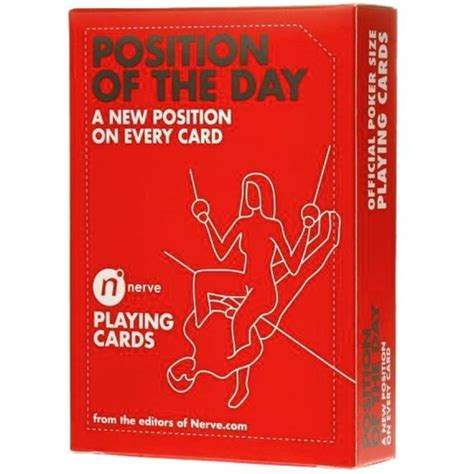 position cards playing poker octopus card sized official game yellow naughty aquarius