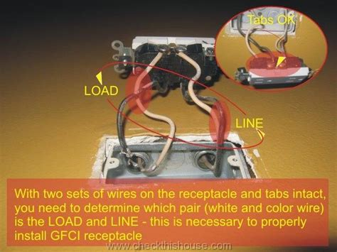 Gfci Outlet Installation How Easy Steps