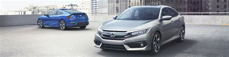 New Honda Civic For Sale In Germantown, Md