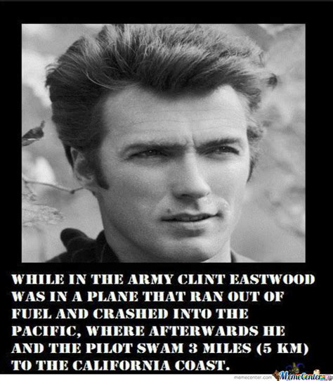 Eastwood Meme - clint eastwood by zagetus meme center