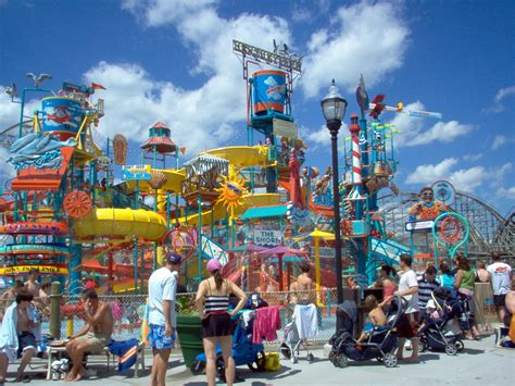 Have A Ride At Hershey Park ? Just View In