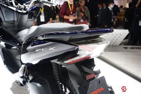 Tampak-belakang-honda-pcx-hybrid-2018 » Bmspeed7.com